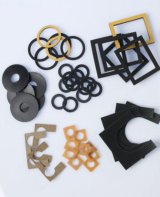joint mousse pour l'industrie et la mécanique
