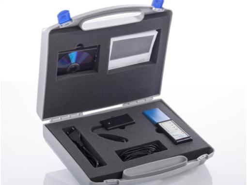 Mousse de protection valise appareil électroportatif
