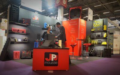 JPJ au salon industriel du Midest