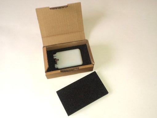Plastazote LD29 pour emballage mousse