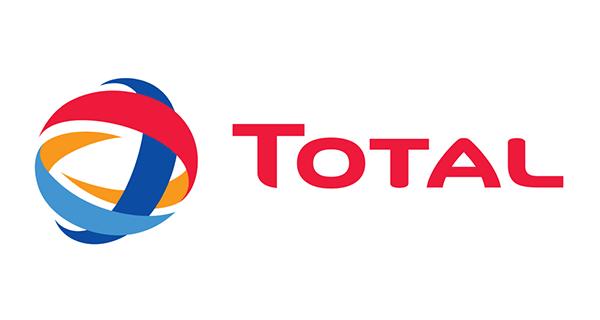 mousse de calage pour Total