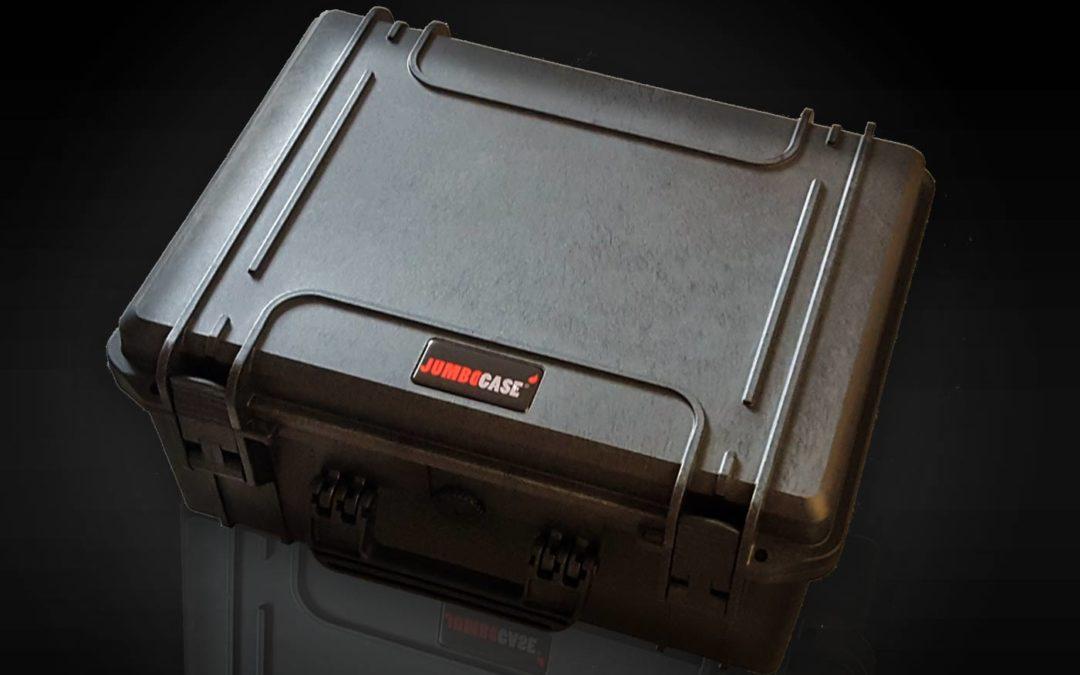 2 nouvelles valises dans la gamme des Jumbo…