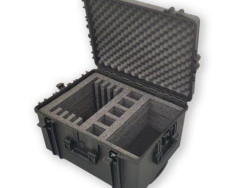 Valise de protection pour matériel informatique Jumbo Case M772